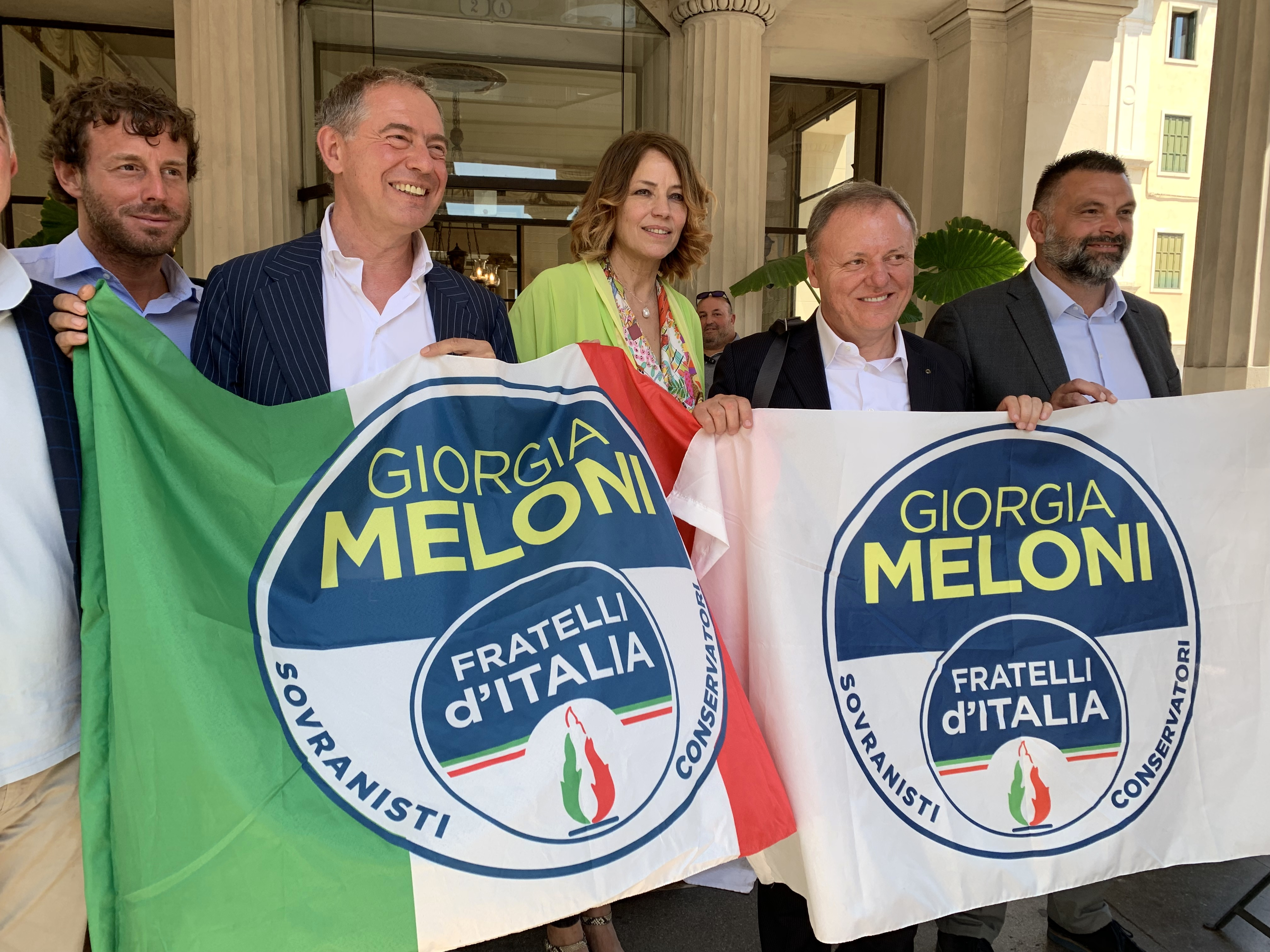 fratelli d'italia Elisabetta Gardini-2