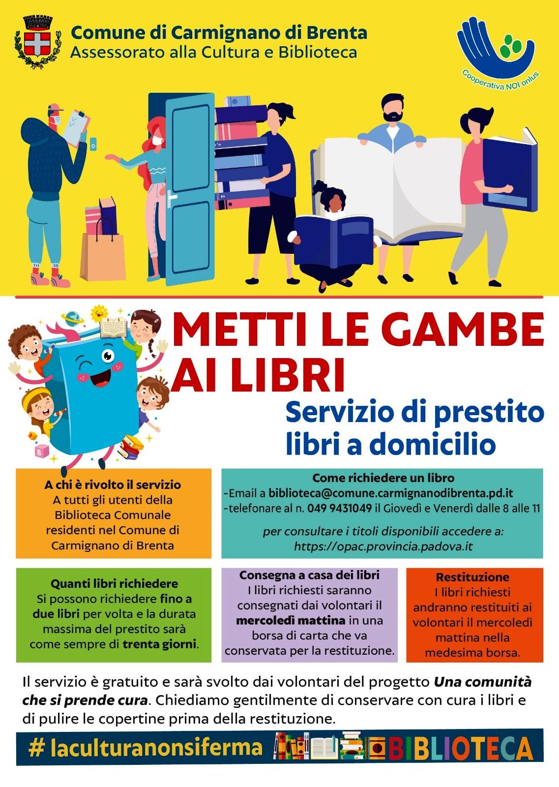 Casa Della Carta Padova a carmignano di brenta #laculturanonsiferma: libri a