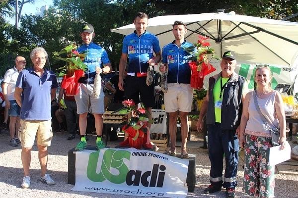 Ciclismo Acli 2-2