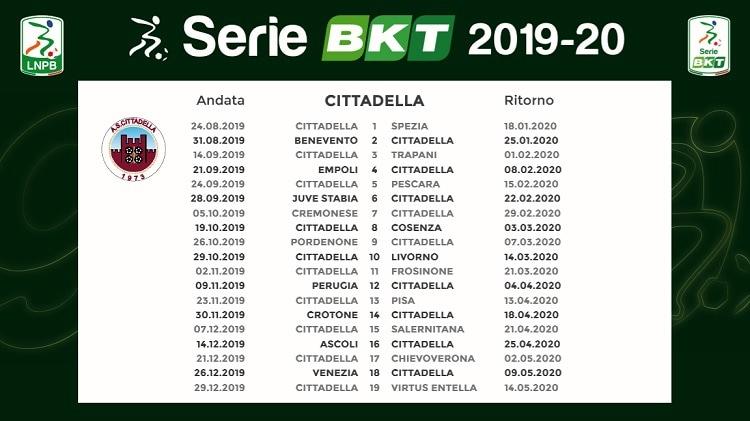 Calendario Cittadella-2