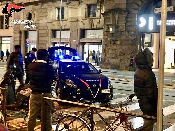 Controlli stazione carabinieri 2-2