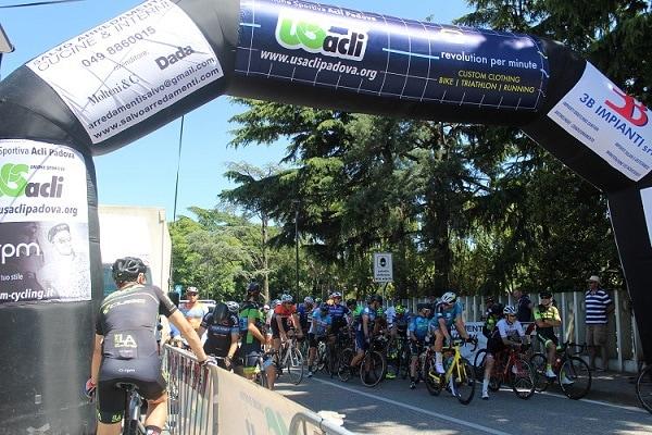 Ciclismo Acli 3-2