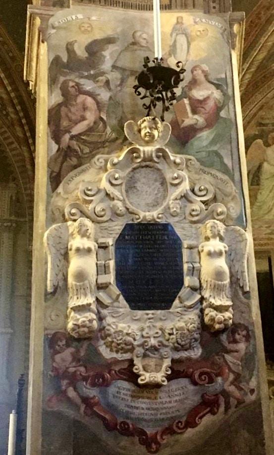 Monumento Matteo Ferchio 2-2