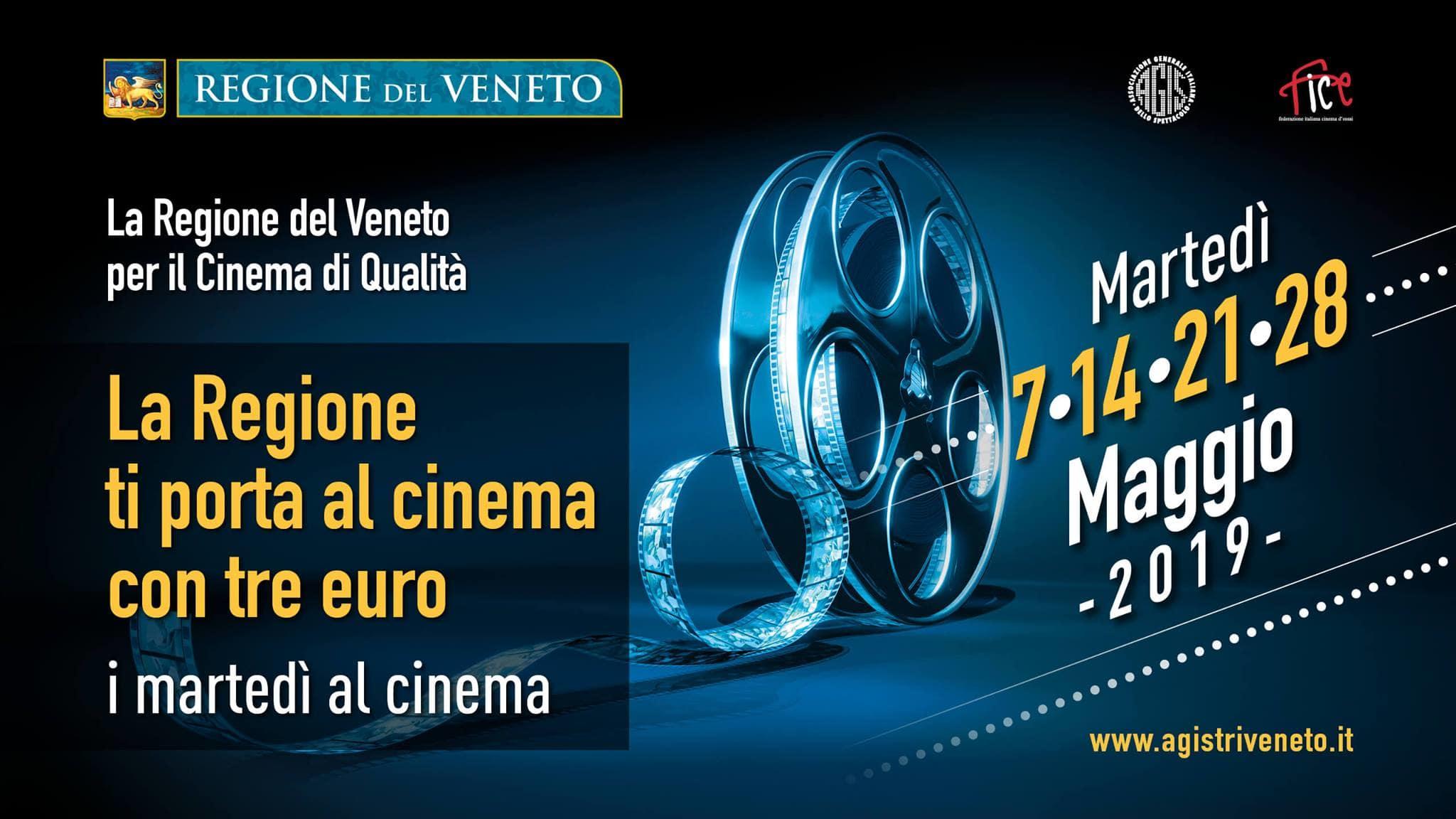 Calendario Cinema Petrarca.Martedi Al Cinema A Tre Euro Il 28 Maggio 2019 Eventi A Padova