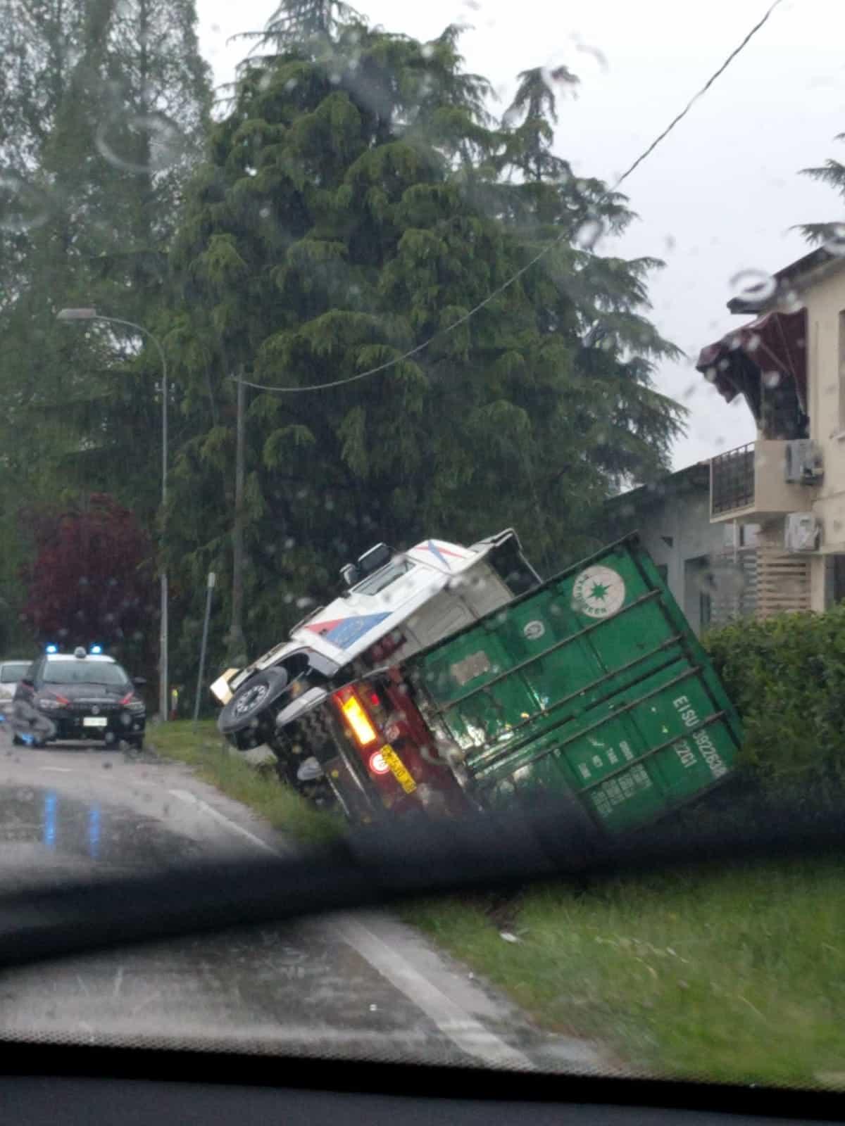 Camion fuori strada 2-3