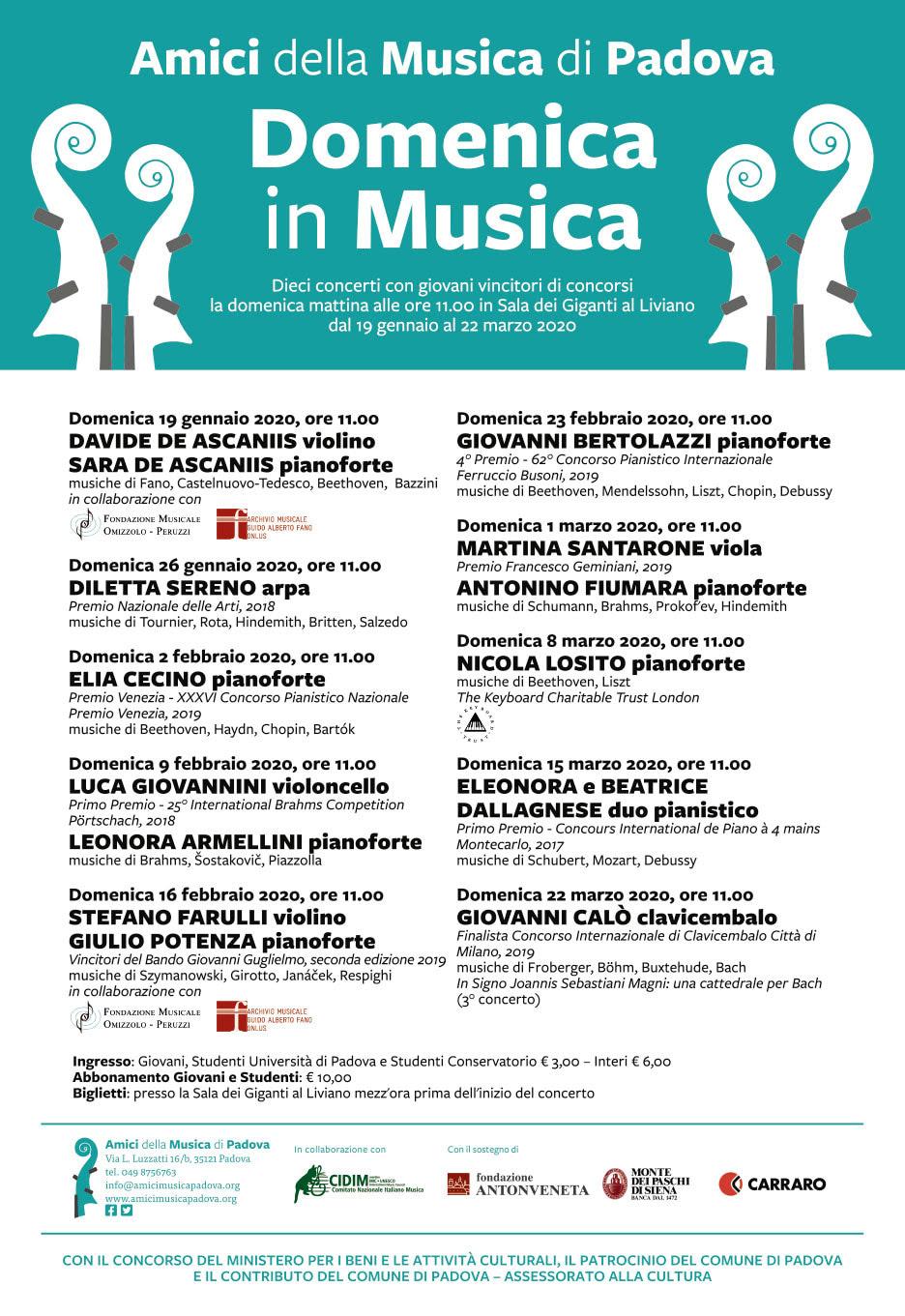 Domenica in Musica 2020 ok-2