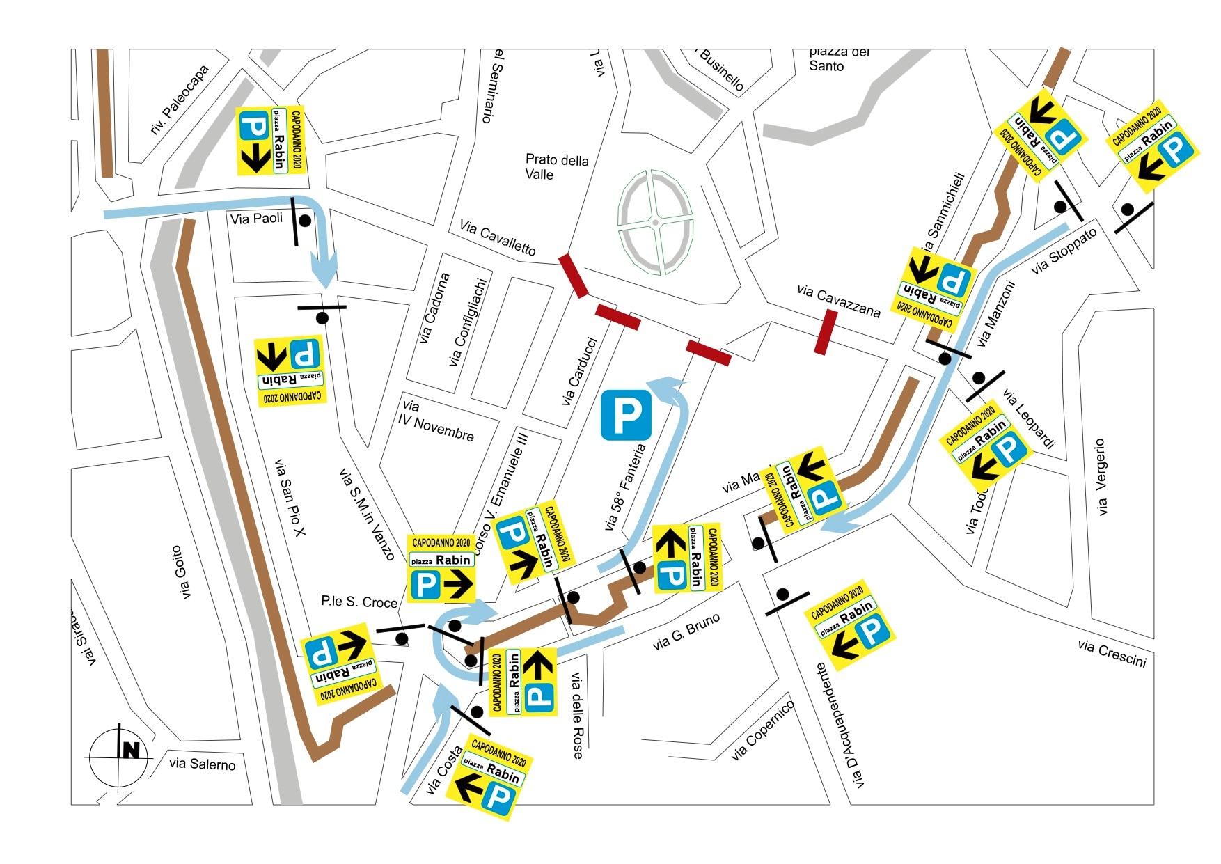 parcheggi prato capodanno 1-3