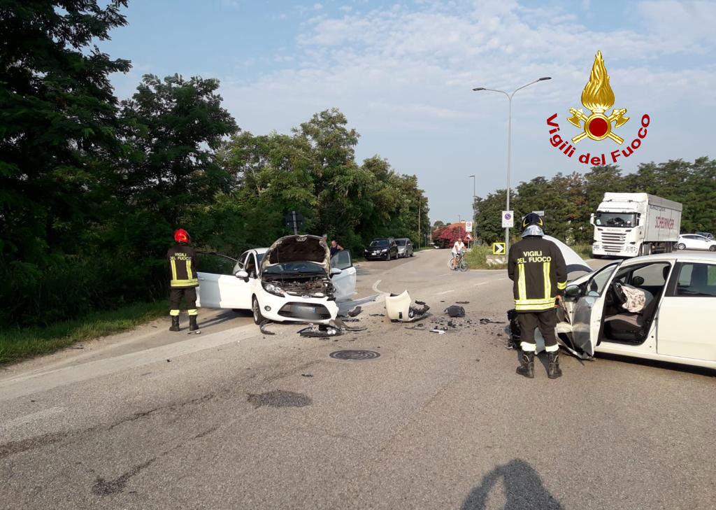 Incidente Cittadella 2-3-2