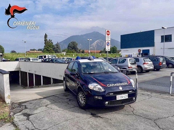 Carabinieri garage Monselice-2
