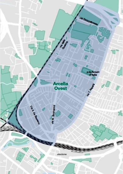 Rifiuti mappa Arcella-2