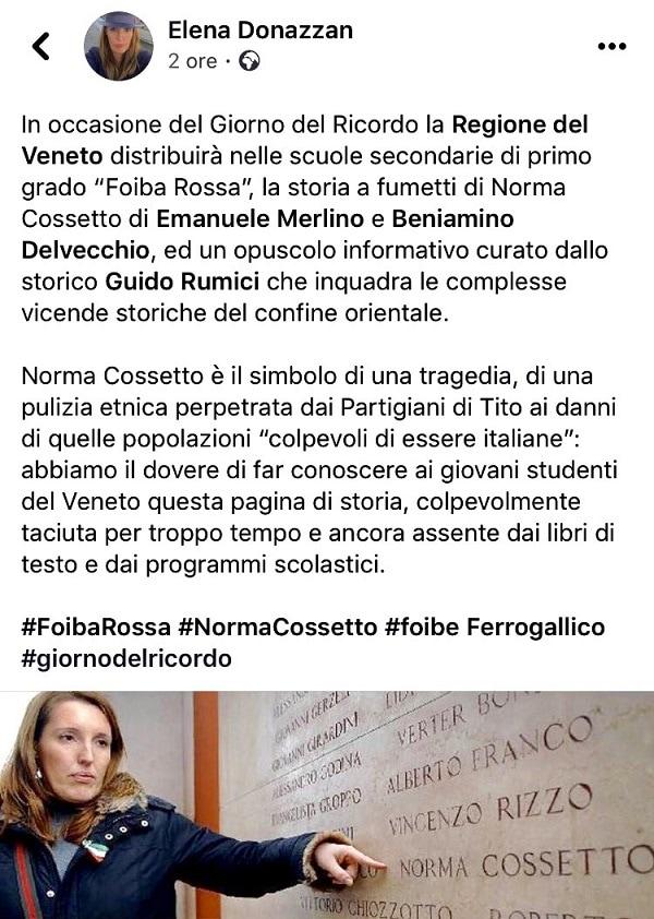 Donazzan Foiba Rossa-3