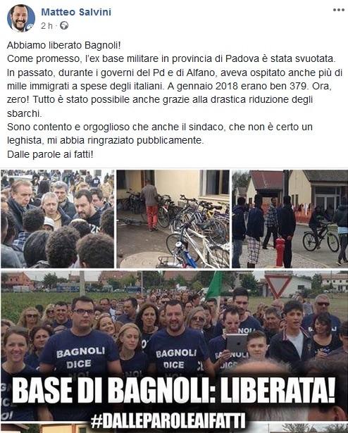 Salvini Bagnoli 2-2-2