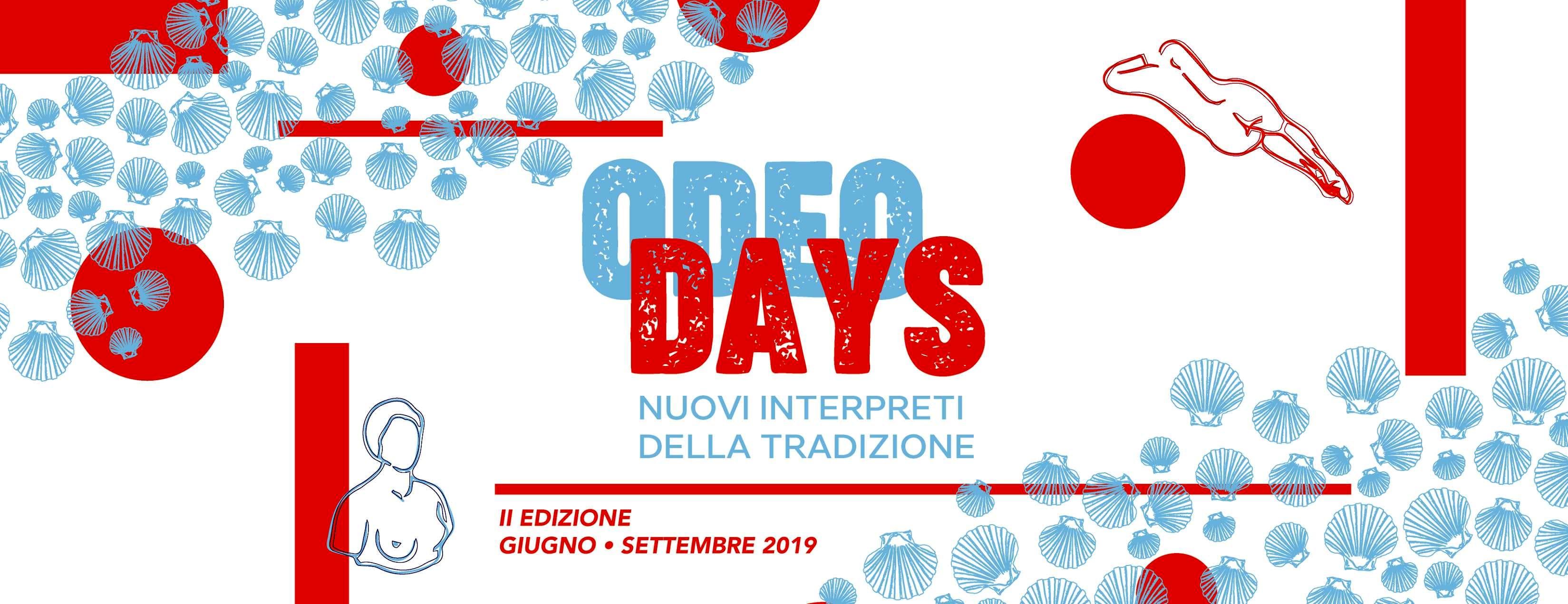 Odeo days 2019-2