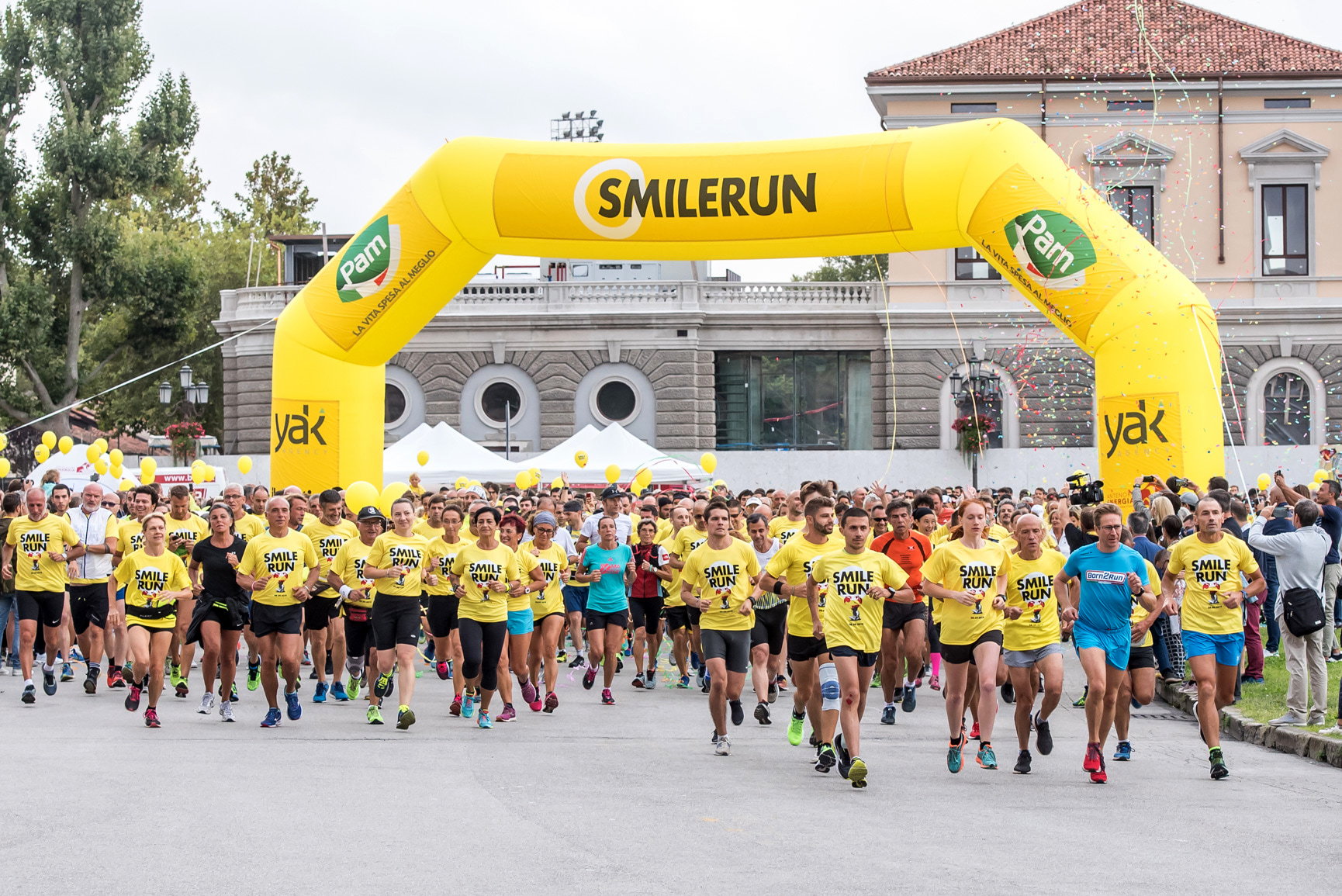 SMILE RUN_partenza-2