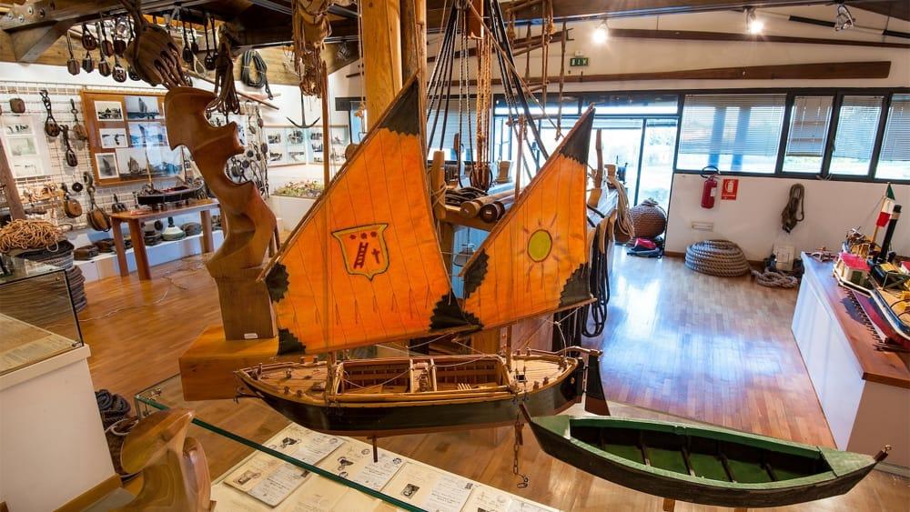 Museo della navigazione fluviale battaglia-2