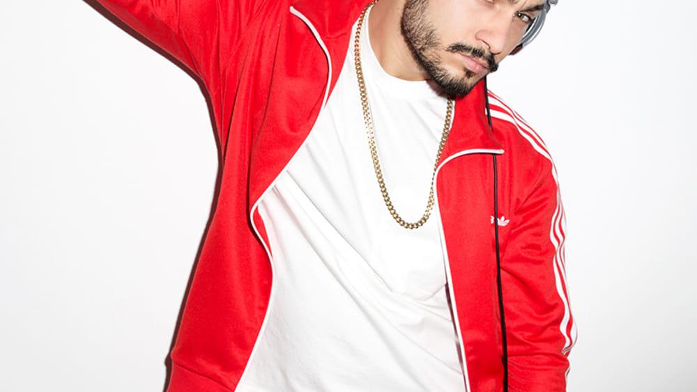 DJ DEE-2