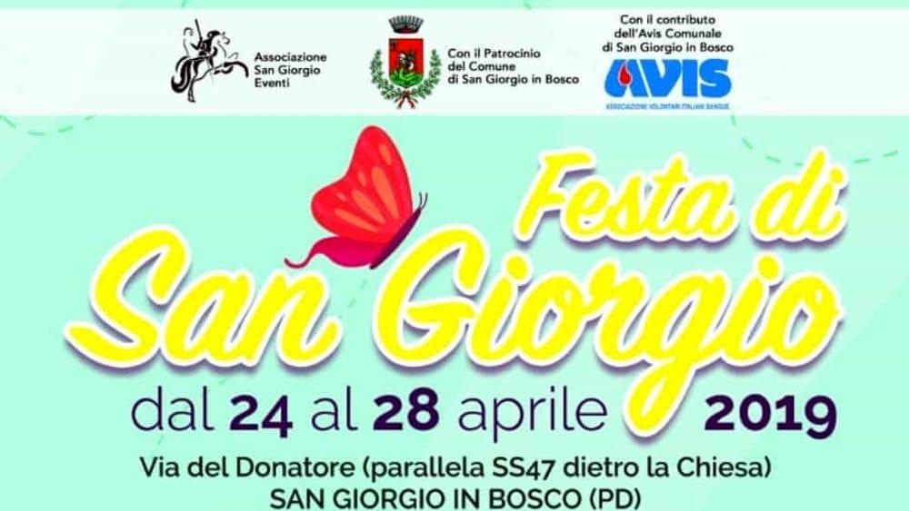 Festa di San Giorgio 1-2