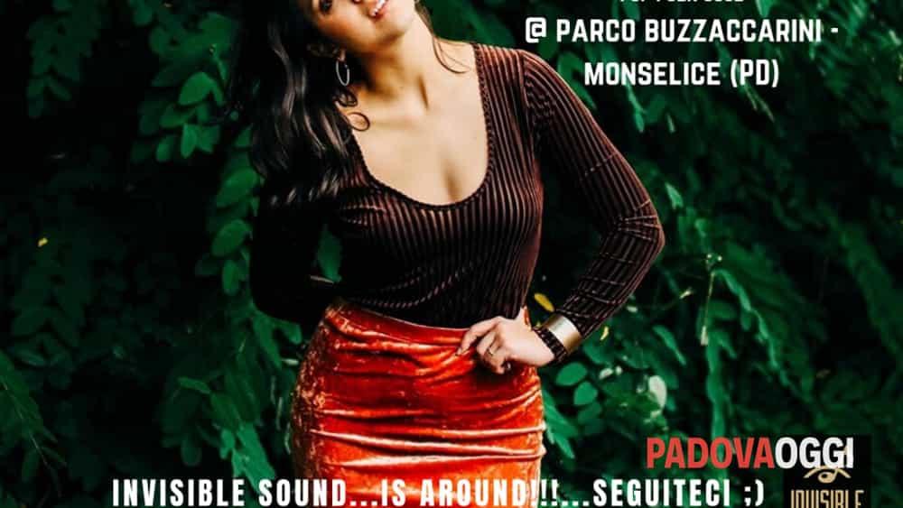 tara velarde live / invisible sound @parco buzzaccarini monselice-2