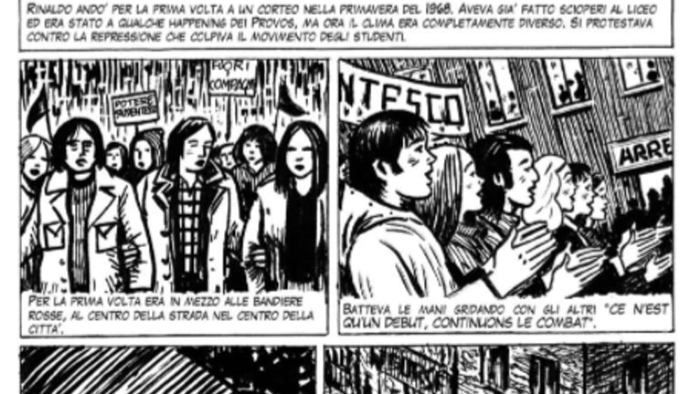 Ascari, Tutta colpa del '68-2