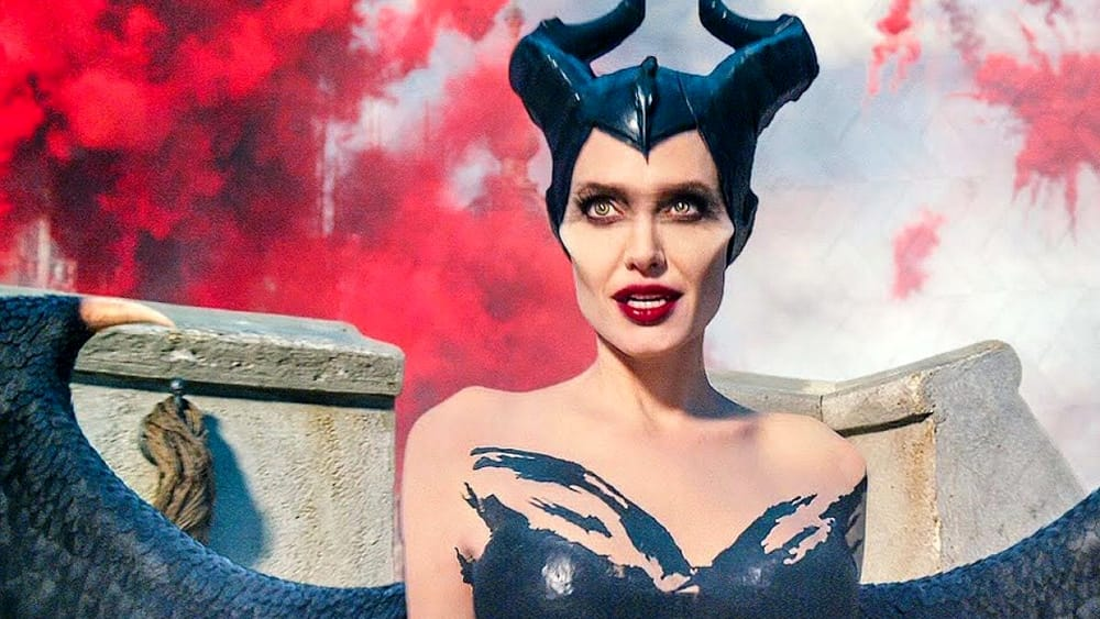 Maleficent Signora del Male-2