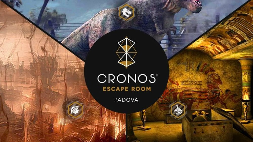 Cronos escape room 2-2
