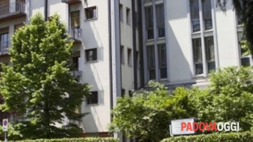 padova, inaugura la nuova villa maria, la casa di cura dei padovani-2