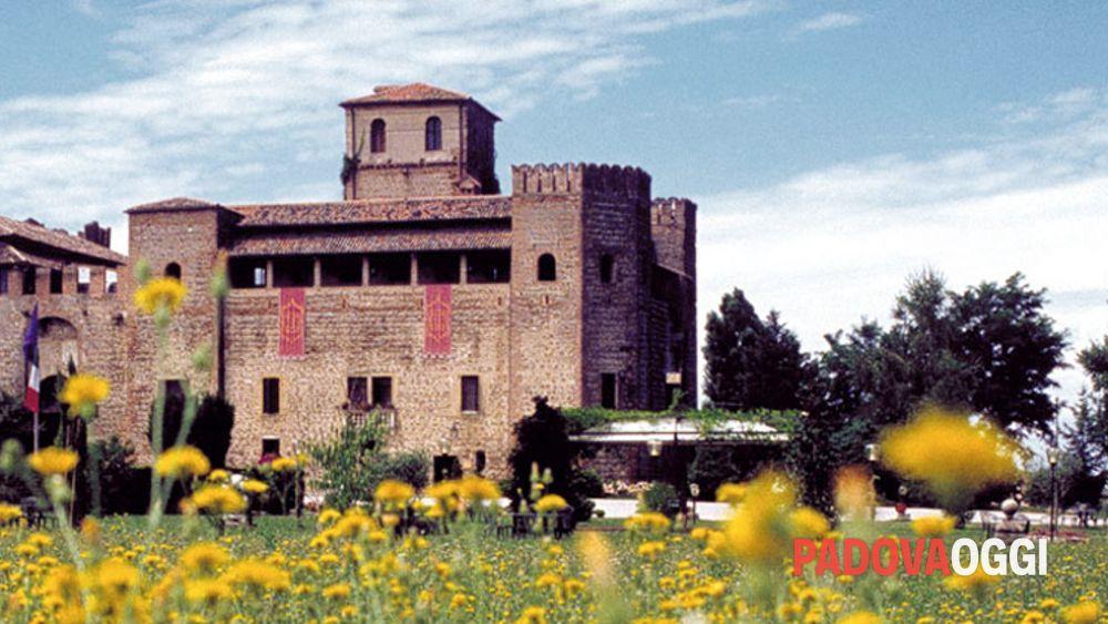 [visite guidate - tour del mistero] - castello di valbona - lozzo atestino-2