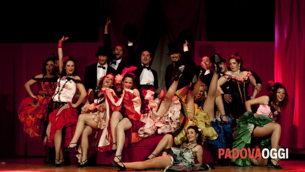 """il mouline rouge in scena con """"spettacolo spettacolare""""-2"""