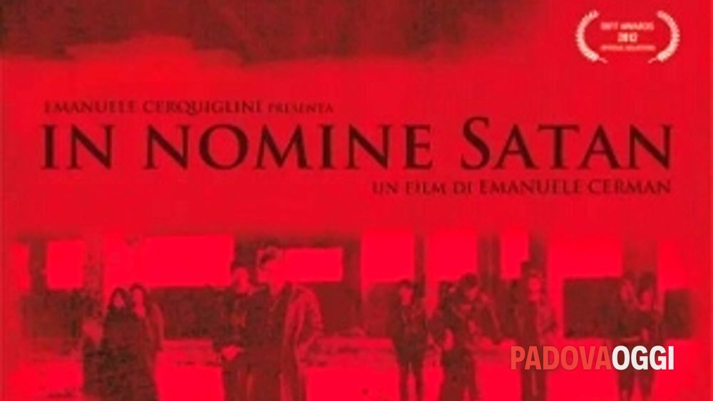 cinema e satanismo: incontri e film all'arena romana-2