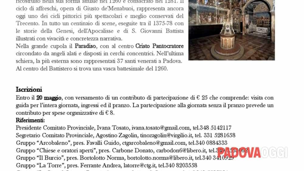 di piazza…in piazza! festa provinciale ctg padova-2