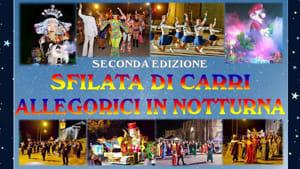 Carnevale in notturna a Montemerlo il 5 maggio 2018-5