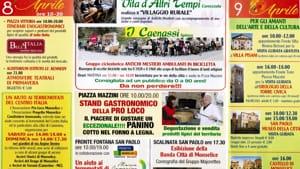 COLORI E SAPORI DI PRIMAVERA 2017 2-2
