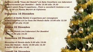 Scarica il programma con tutti gli eventi di Natale a Solesino-3
