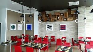 la cena degli sconosciuti al perpiacere restaurant cafe-11