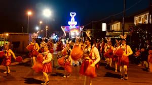 Carnevale in notturna a Montemerlo il 5 maggio 2018 4-2