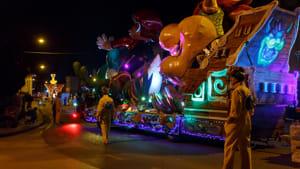 Carnevale in notturna a Montemerlo il 5 maggio 2018 3-2