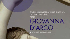 """Giovanna d'Arco"" al The Space Cinema 4-2"