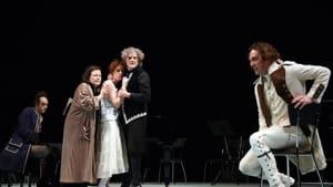 Intrigo e amore-Andrea Nicolini, Orietta Notari, Alice Arcuri, Enrico Campanati, Simone Toni-Foto Caroli-2
