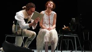 Intrigo e amore-Simone Toni, Alice Arcuri-Foto Caroli-2