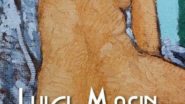 """""""Colore e bronzo"""" mostra di Luigi Masin a Palazzo Moroni"""