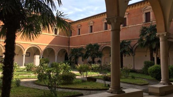 """""""Case mai viste"""", alla scoperta del monastero della Visitazione"""