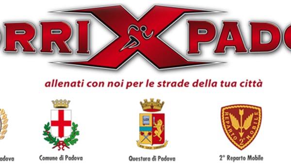 """La """"Corri x Padova"""" partirà da piazzetta Conciapelli"""