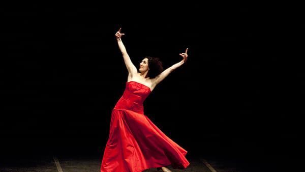 """Evoluzioni - Rassegna di danza al Verdi con """"Moving with Pina"""" - Evento annullato"""