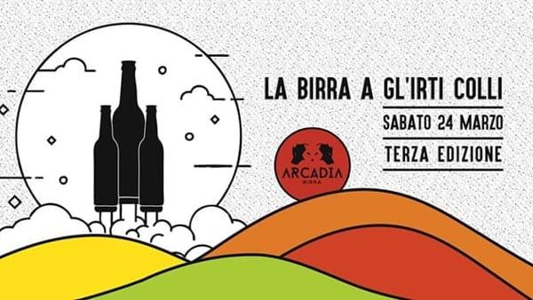 """""""La Birraa gl'irti Colli"""", birre artigianali, musica e prodotti tipici alla Cantina Bernardi"""