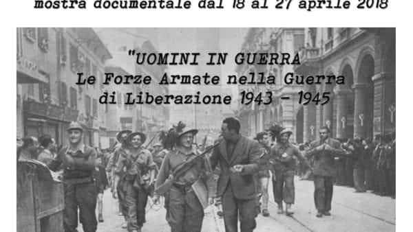 """""""Uomini in guerra"""", mostra al Museo storico della Terza Armata"""