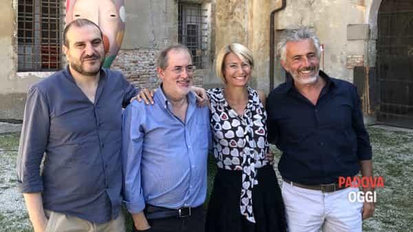 Castello Festival Padova 2019, un successo con quasi 20mila presenze