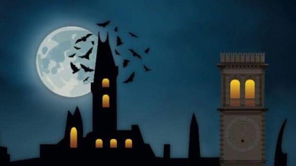 """""""Este da brividi"""" la città dei fantasmi, tutto il programma della manifestazione"""