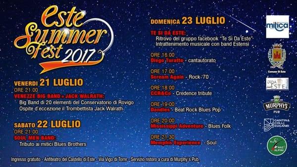Este Summer Fest 2017 4-2