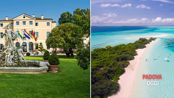 evento sposi d'estate con apericena in villa: 20 luglio-2