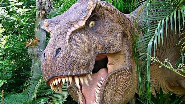 """""""Mostri in mostra ad Halloween"""": visite per bambini alla mostra dei dinosauri di Padova"""